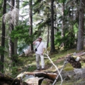 bos-man-wandelen-natuur